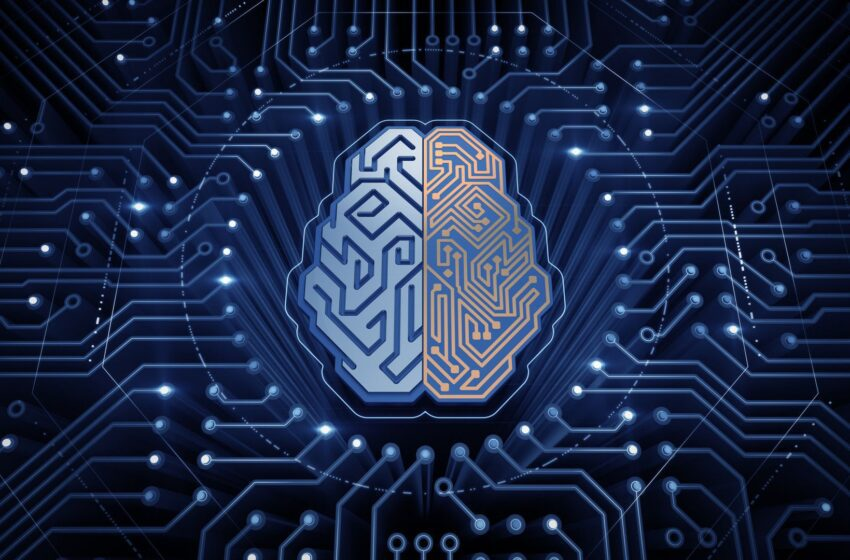 What is the relation between Machine learning & Deep learning?