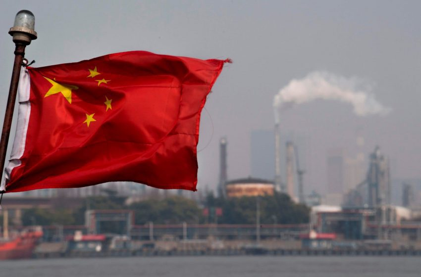 Is China Resisting Bilateral Nuclear Arms Talks?