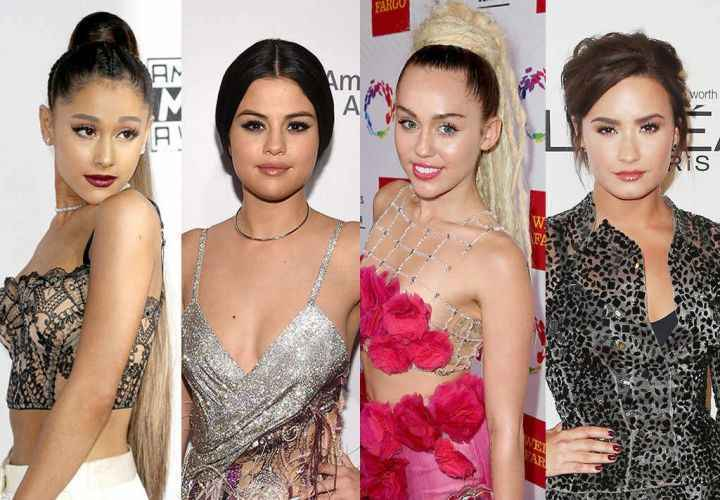 Pop Stars Who Transitioned To Hollywood
