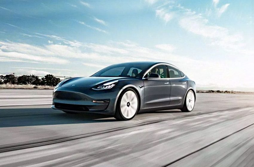 Tesla to Sell Cars in India