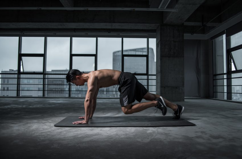 How to Get Fit at Home Without GYM